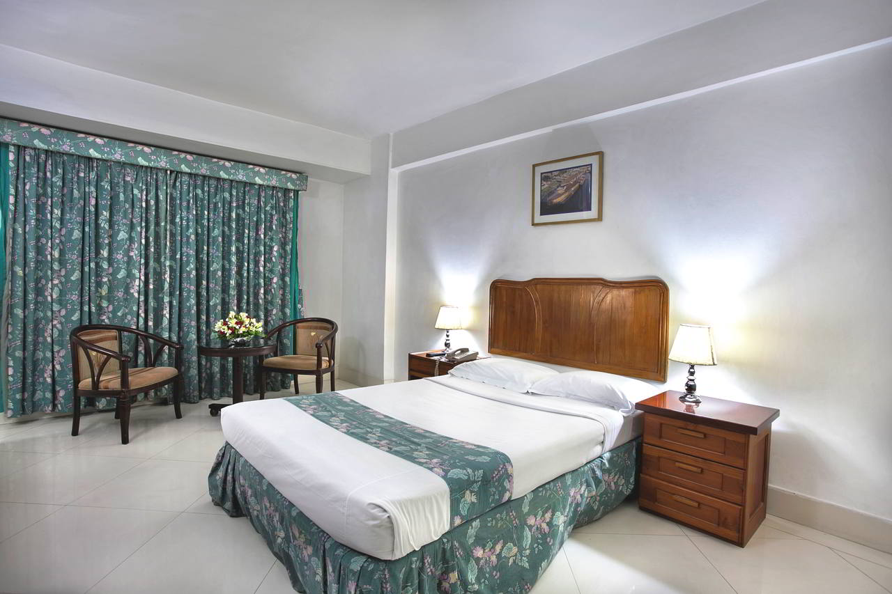 Hotel Purbani Dhaka Room Rate